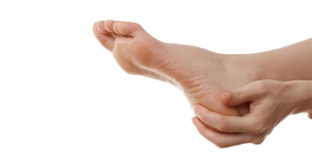 Ayak Ağrısı