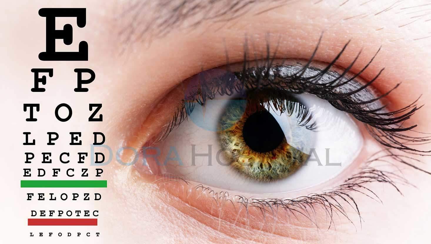 Dora Hospital Göz Sağlığı Rehberi ile Göz Hastalıkları hakkında bilgi sahibi olabilirsiniz. Göz Sağlığı Rehberi 2019